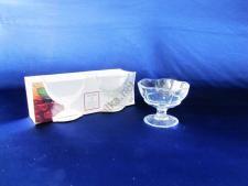 Креманка для мороженого Айсвиль из 2-х - h 8 cm