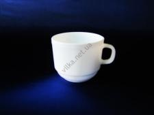 Чашка стеклокерамика 250 мл КFВ-250 (12 шт. в уп.)