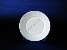 Блюдце стеклокерамика 14,5 см. Р-60 (16 шт. в уп.)