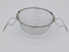 Фритюрница нержавеющая 20 x 9,5 cm (100 шт)