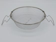 Фритюрница нерж 26*9,5см VT6-19302(100шт)