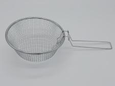Фритюрница нерж 20*7см VT6-19308(100шт)