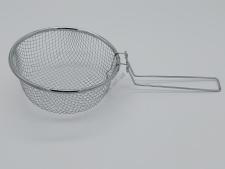 Фритюрница нержавеющая 18 х 7 cm (100 шт)