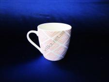 Чашка керамическая 5481 500 ml