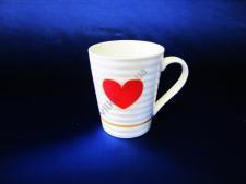 Чашка керамическая 5517 450 ml