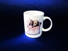 Чашка керамическая 5405  330 ml