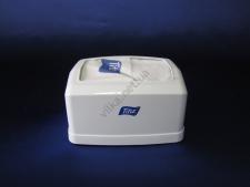 Диспенсер для салфеток пластмассовый горизонтальный ТР-260