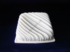 Форма силиконовая для муссовых тортов XY-C170 17 х 17 см.