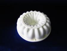Форма силиконовая для муссовых тортов XY-C171 20 х 5,5 см.