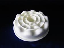 Форма силиконовая для муссовых тортов XY-C172 20 х 5 см.