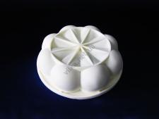 Форма силиконовая для муссовых тортов XY-C173 20 х 5 см.