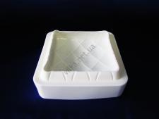 Форма силиконовая для муссовых тортов XY-C176 20 х 5,5 см.