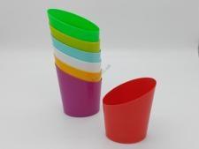 Дозатор для жидкого мыла цветной  IND064