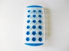 Форма пластмассовая для льда 12 х 24 см.
