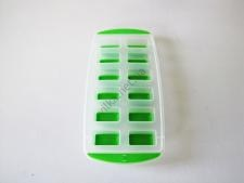 Форма пластмассовая для льда 12 х 24 см. 18844