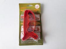 Точилка пластмассовая для ножей (300 шт.)