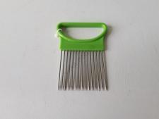 Приспособление для нарезки металл+пластмасса