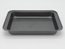 Форма тефлон черная 32 x 22 x 4,5 cm