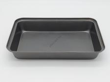 Форма тефлон черная 34 x 24 x 6 cm