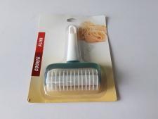 Ролик кулинарный пластмассовый для нарезки 17 х 10 см.