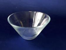 Салатник стекло d 16 см h 10 см