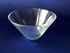 Салатник стекло d 16 см h 13 см