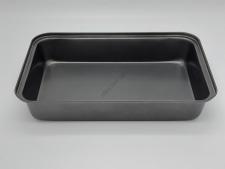 Форма тефлоновая черная 32*22*5 cm