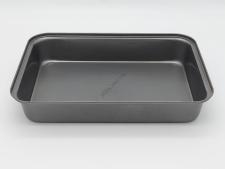 Форма тефлоновая черная 34*24*5 cm