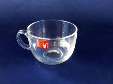 Чашка стекло d 10см x 8см (36 шт.)