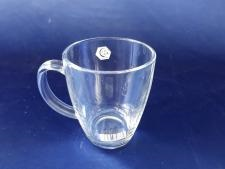 Чашка стекло d 9см*10см 370мл. (48 шт.)