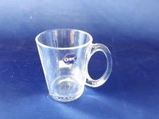 Чашка стекло  О8см*10см 300мл VT6-19789(48шт)