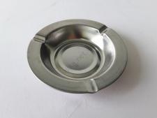 Пепельница металлическая круглая d 11,5 см.