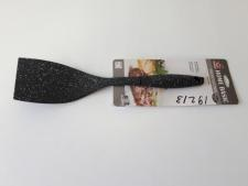 Лопатка пластмассовая, мраморная 32*8cm (144шт)