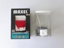 Дозатор для жидкого мыла 500ml Y-028 (25шт)