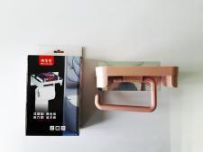 Бумагодержатель пластмассовый 18cm (120шт)
