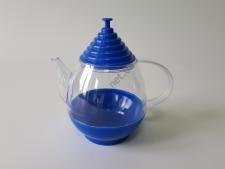 Чайник - заварник пластмассовый 14 cm