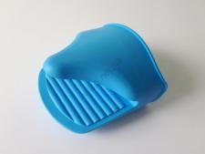 Прихват силиконовый для горячего 11*10*8 cm