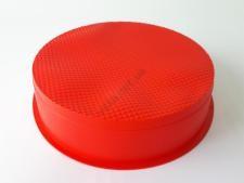 Форма силиконовая для выпечки d 25cm* h 5,8cm