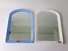 Зеркало арка Bogazici 403*293 (2 шт.в упаковке)