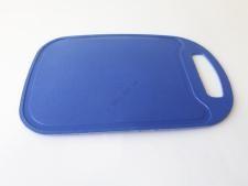 Доска разделочная пластмассовая 21*32*0,3 cm.