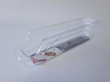 Корзинка пластмассовая мини L-499 32,3*8 cm, h 8,5 cm.
