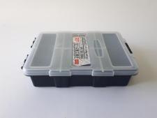 Органайзер пластмассовый 22*15 cm.