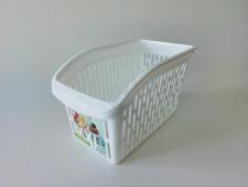 Корзинка пластмассовая для моющих средств 29*17 cm, h 17 cm.