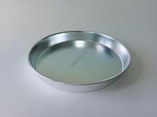 Противень алюминиевый круглый d 35 cm, h 5 cm.