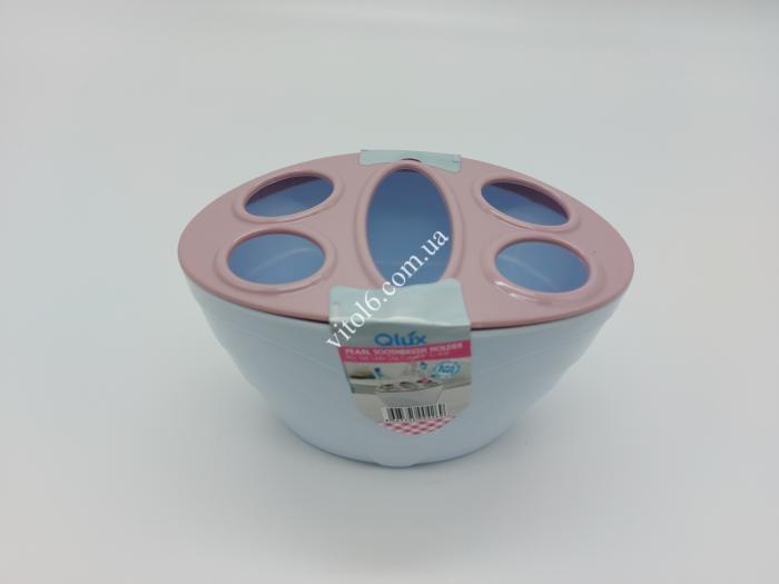 Батіскаф  для зубних щіток  L-426  (30шт)