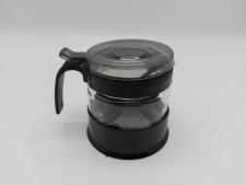 Сахарниця скло+пластик 330мл HN-1221 (24 шт)